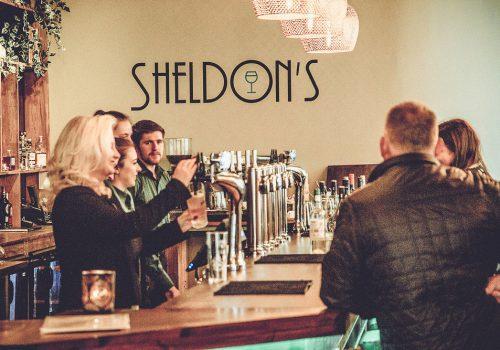 Sheldon's